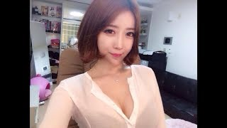 墨西哥女氣象主播#9 (South Korean weather anchor)