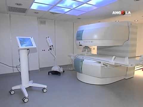 Angola Magazine - Luanda Medical Center