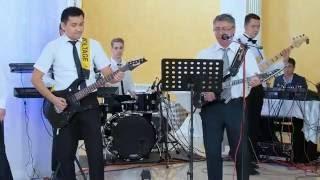 Поздравительная песня на свадьбу
