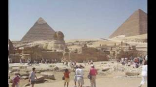 journey to cairo pyramids of giza