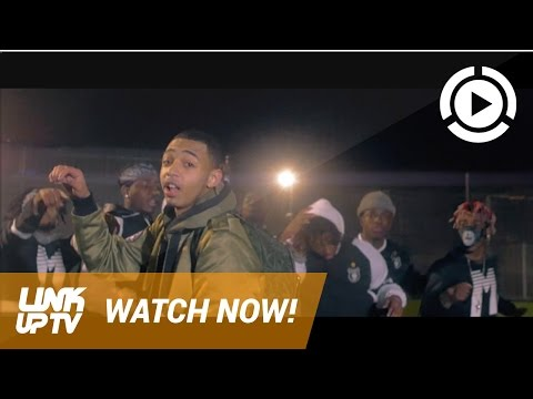 Yung Fume - Watch Me Flex (Prod By @highmcfly) [Music Video] @YungFumelitm | Link Up TV