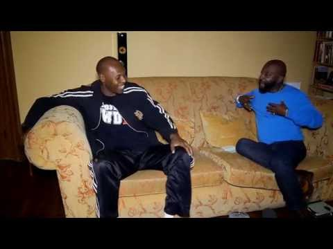 ZeN TV | Official Interview with Conscious Rapper K-Rino | 2015
