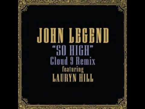 John Legend Cloud Nine Remix Feat. Lauryn Hill