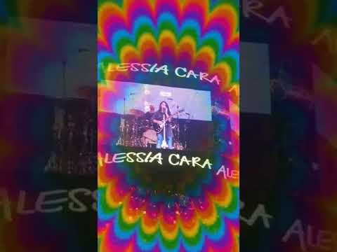 Alessia Cara Live at Houston Livestock and Rodeo - TieDyeFrame