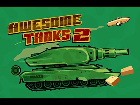Онлайн игра Крутые танки 2