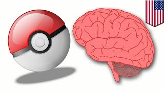 Science confirms people have Pokemon on the brain - TomoNews