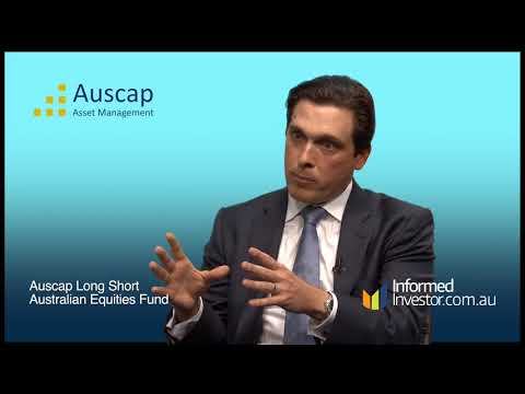 Auscap Long Short Australian Equities Fund