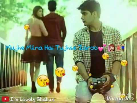 Mujhe Lauta De Wo Mera Pyar | Whatsapp Status