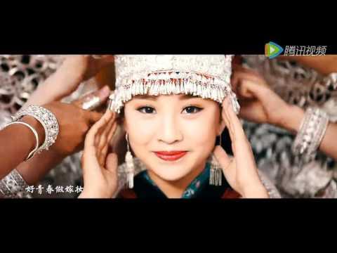 雷艳 Lei Yan - 姊妹梳妆 Sisters Dresses Up MV