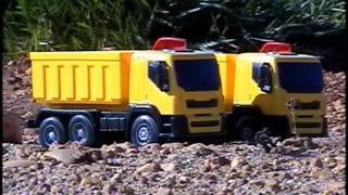 Miniaturas Caminhão ( Reportagem )