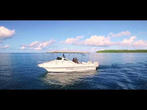 Alphonse Island Resort, Seychelles