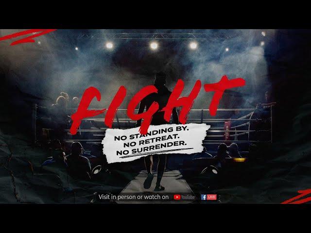 Flagstone Live | Fight the Core Battle