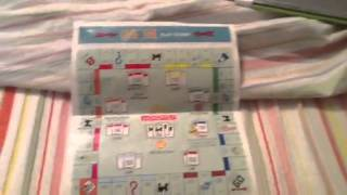 McDonald's Monopoly game 2013  (#1)