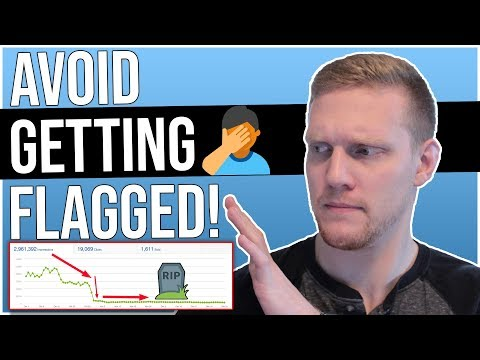 AVOID Getting Flagged With These Repricing Methods - Manual Ebay Dropshipping 2020 thumbnail