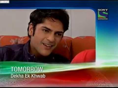 Dekha Ek Khwaab Precap - 13 Jan 2012