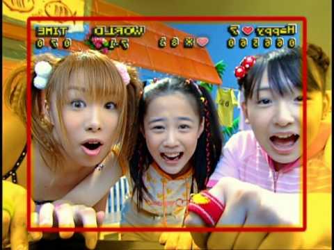 ハッピー♥7 - 幸せビーム!好き好きビーム!(Shiawase Beam! Suki Suki Beam!)