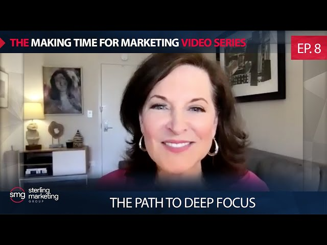 The Path To Deep Focus