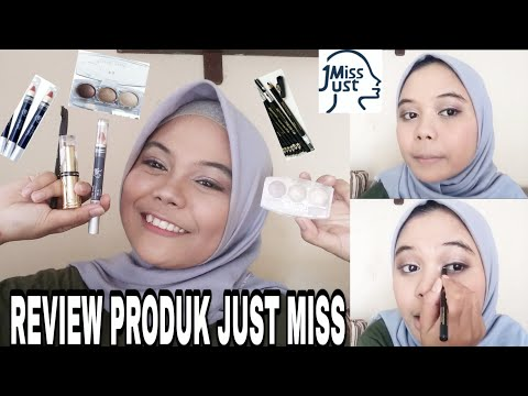 review-produk-just-miss