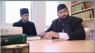 Hessenschau - Ahmadiyya Muslime eröffnen Imam-Schule in Deutschland