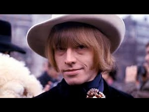 Brian Jones: The Story of a Forgotten Rolling Stone