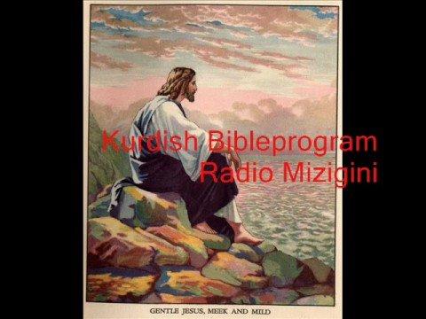 Kurdish Bibleclass NR2 - Radio Mizgini