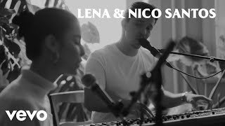 Lena x Nico Santos - Better (Acoustic Version)