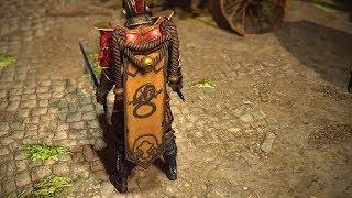 Path of Exile: Dragon Cloak