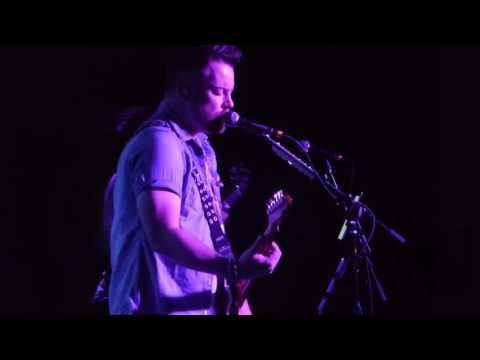David Cook - Heartbeat (Houston 09.08.16) HD