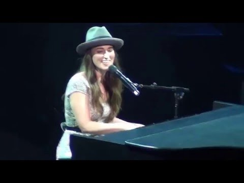 Sara Bareilles @ Fresh 102.7 Holiday Jam, Beacon Theatre, 12/02/15 - FULL SHOW