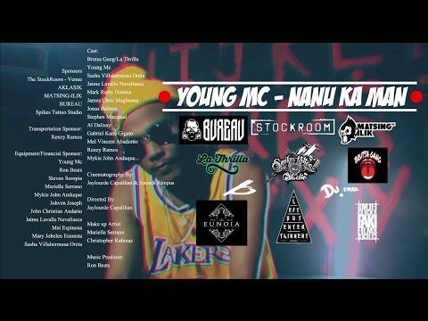 Young Mc - Nanu Ka Man (Official Music Video)
