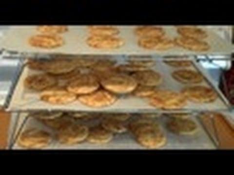 Snickerdoodles: Cookie Jar #1