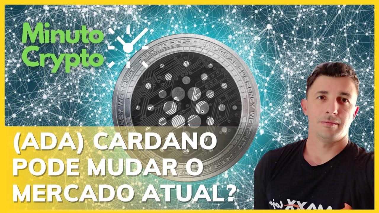 ADA, Cardano, Analise para  longo prazo  (MOMENTO CRYPTO) #ada