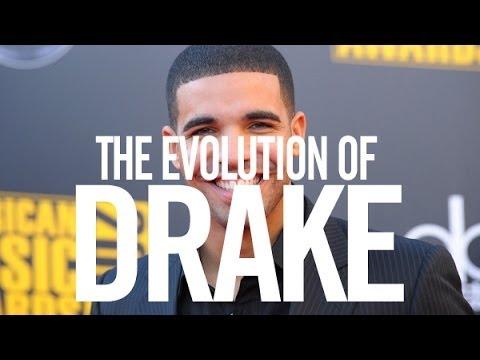 The Evolution of Drake