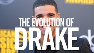 The Evolution of Drake