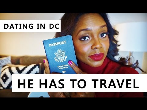 black dating in dc