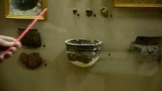 Урок по теме 'Археологические памятники древней мордвы'