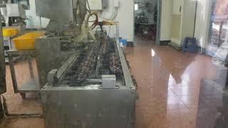 호두과자 제조