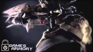 Darksider 2 : Death Lives Trailer