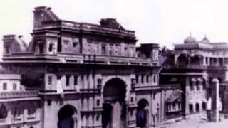 real video jagdamba talwar of shivaji maharaj at britsh musume London