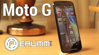 Motorola Moto G Dual Sim (2nd. Gen) подробный обзор. Все особенности Motorola Moto G 2 от FERUMM.COM