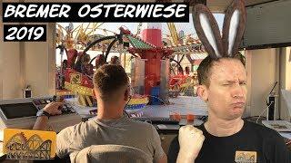 Bremer Osterwiese 2019 | Funfair Blog #181 [HD]