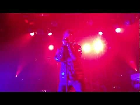 The Weeknd - Valerie - Live Electric Ballroom