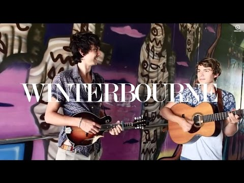 Winterbourne | The Sand Mp3