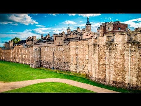 See beyond the walls of the Tower of London