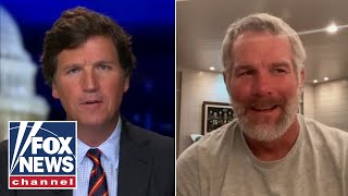 Tucker Evaluates The Benefits Of Cheese With Former NFL Star QB Brett Favre