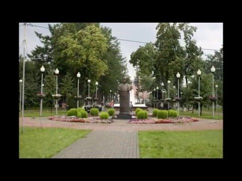 Tyumen - Russia. HD Travel.