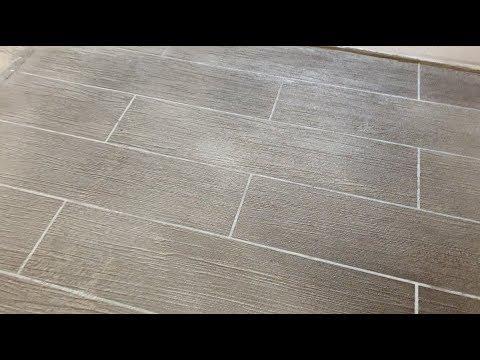 DIY Wood Floor | Concrete Overlay | Leggari Products