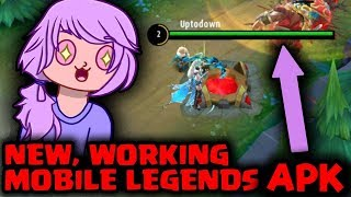 MOBILE LEGENDS HACK 2018 🔥 ( NO ROOT & NEW ) UNLIMITED GEMS, DAMAGE & HEALTH ONLINE .APK!