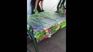 Дачная Качеля(, 2016-06-14T11:45:28.000Z)