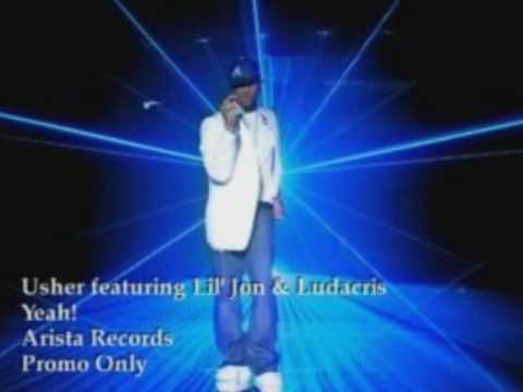 Usher - Yeah Techno Remix